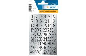 ΕΤΙΚΕΤΕΣ ΤΥΠΩΜΕΝΕΣ HERMA N.4134
